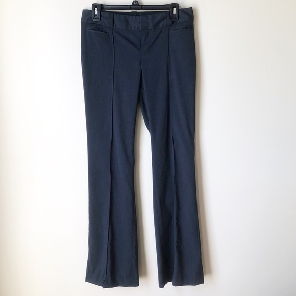 967a99ab Banana Republic | Ryan Fit Navy Trousers